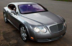 Massachusetts Exotic Car Rentals