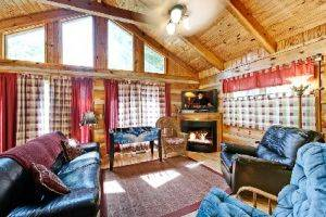 Beulah Land Family Room
