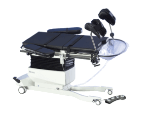 Bridgeport Medical Imaging Table For Rent