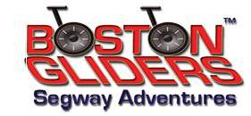 Boston Segway Rental-City Segway Tours
