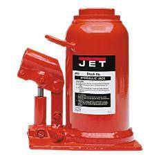Hydraulic Bottle Jack Rental