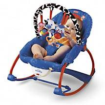 Bouncy Seat Rental San Diego