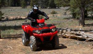 More ATV & Dirtbikes from Toyitup Rentals - Utah ATV Rentals