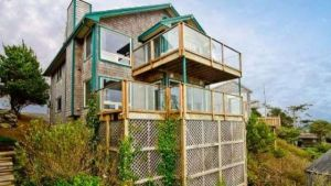 Lincoln City Vacation Home Rentals