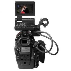 Image of Canon C300 Video Cameras