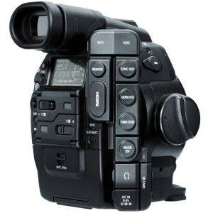 Canon C300 Video Cameras