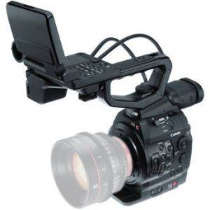 Dallas Video Camera Rentals