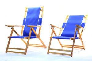 Classic Beach Chairs For Rent
