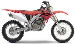 More ATV & Dirtbikes from AZ Sportbike Rentals