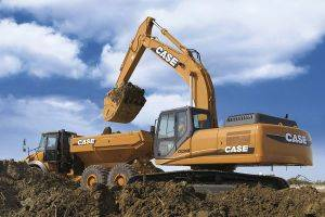 Murray Excavator Rentals in Western Kentucky