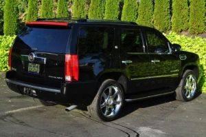 Rent an Escalade in New Jersey