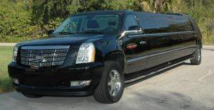 Miami Escalade Chauffeur Rental