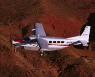 Houston Private Charter Jet Rentals - Cessna Caravan Plane For Rent