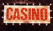 Louisiana Casino Themed Party Rentals