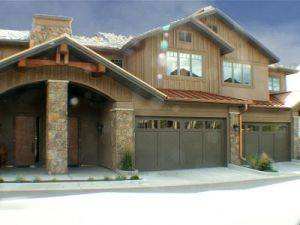 Chadwick Place, luxury vacation townhome rental in Steamboat , Colorado