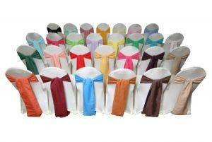 Tents For Rent Chair Covers