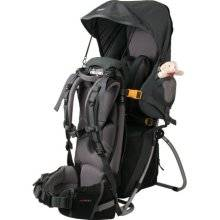 Hiking Baby Backpack For Rent in Honolulu