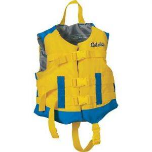 Life Vest For Rent - Florida Beach Equipment