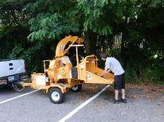 Tree Chipper Rental Danbury CT