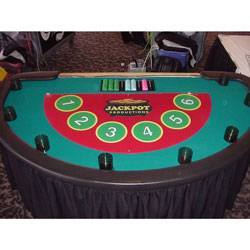 Cleveland casino table rentals how many people loose their jobs due to gambling