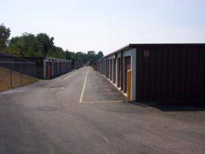Cincinnati Self Storage Units on Glencrossing Way Delhi