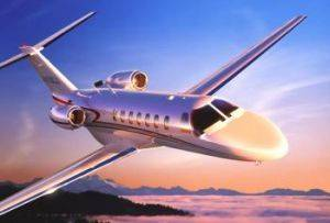 Michigan Private Jet Charter-Light Jet Charter Airplane