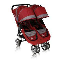Orange County Mini Double Stroller