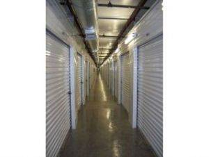5x5 Climate Control Storage Units in Plano TX