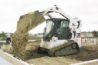 Bobcat Skid Steer Loader Rental New York