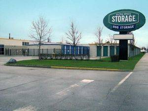 Extra Space Storage Facility On 7131 W 60th St