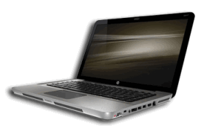 Intel Core i5 Laptop For Rent