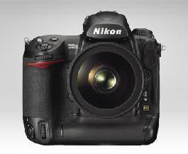 Image of D3X Nikon Digital Cameras