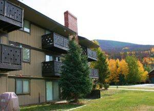 Dillon Valley Condo Vacation Rental in Colorado