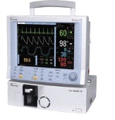 Datascope Physiological Monitors for Rent Manchester