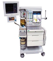 Lease Datex Ohmeda Anaesthetic Machines