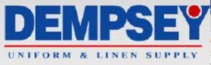 Logo for Dempsey Linen Services Philadelphia, PA