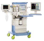 Drager Anesthetic Machine