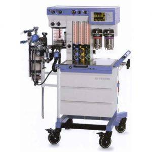 Drager Narkomed GS Anesthesia System
