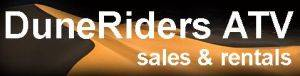 Dun Riders ATV Sales and Rentals Logo for North Bend, OR