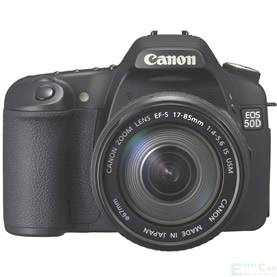 EOS50D Digital Canon Cameras for Rent