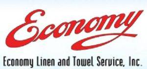 Economy Linen and Towel Service Logo