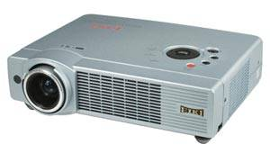 LCD Video Projector Rental