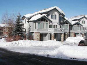 Elk Run Townhome - Steamboat Springs Vacation Rentals