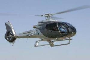 Helicopter Charter Service Rentals in Chicago, Illinois