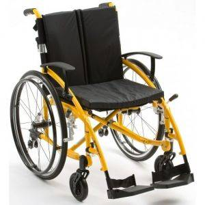 Executive Wheelchair Rental Disney