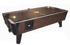 Chicago Air Hockey Game Rentals in Illinois