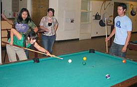 Chicago Pool Table Rentals in Illinois