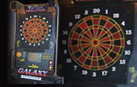 Chicago Electronic Dart Board Rentals in Illinois