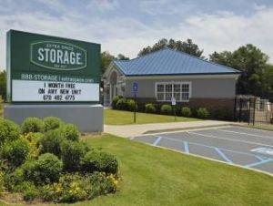 Extra Space Storage Facility 4750 Nelson Brogdon Blvd