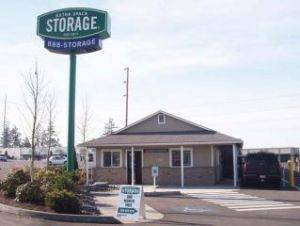 Extra Space Storage Facility 7880 S. Tacoma Way